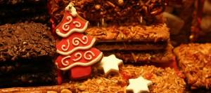 CVJM-Stand am 1. Advent auf dem Simmersfelder Weihnachtsmarkt