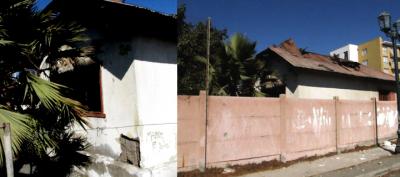 Vallenar/Chile: Hilfe nach Brand im Kinderheim!