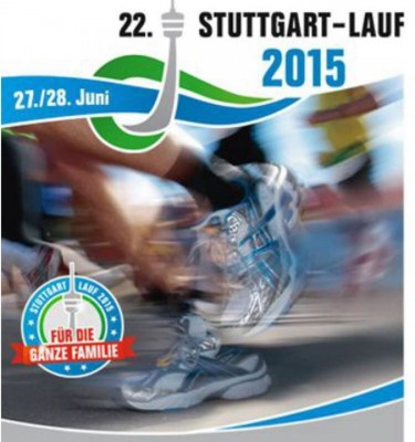 22. Stuttgart-Lauf