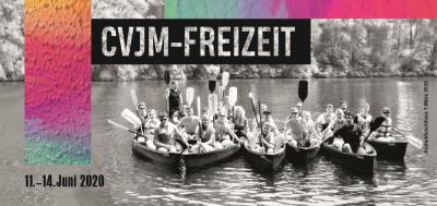 CVJM Freizeit 2020 – Jetzt anmelden